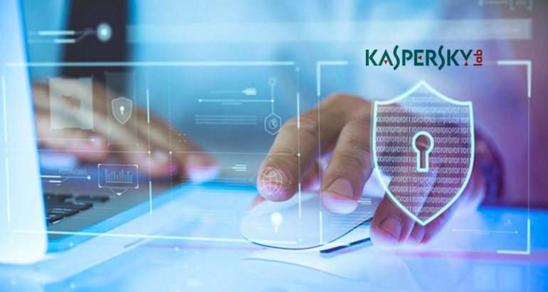 Kaspersky Lab Survey Finds Cybersecurity a Top Source of Stress for Consumers in North America