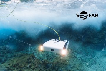 Leaders in Ocean Drones and Sensors Merge to Form Sofar Ocean Technologies