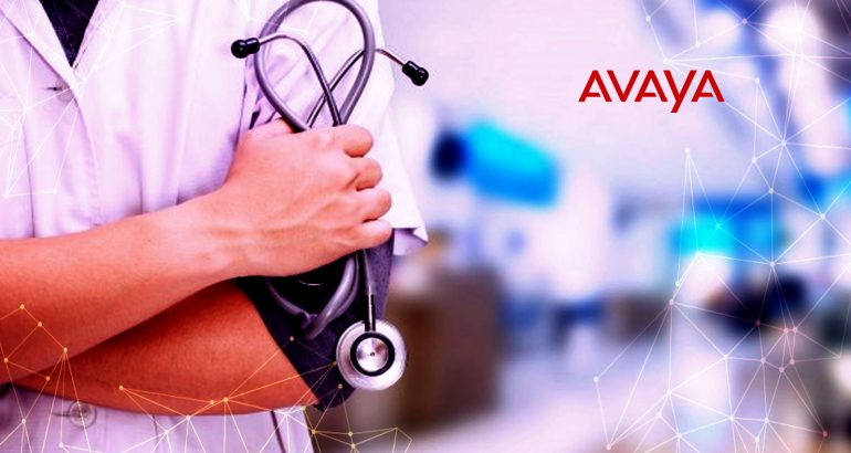 Logisticare Provides Healthcare Access to Millions Across the U.S. with Avaya Communications