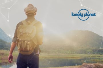 "Lonely Planet Pioneers ""Bookable Content"" with AI-Tech Travel Start-Up, TRILL Travel"