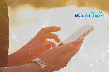 MagnaChip Announces Initiative to Develop Next-Generation Display Features in Mobile and Handheld Consumer Electronics