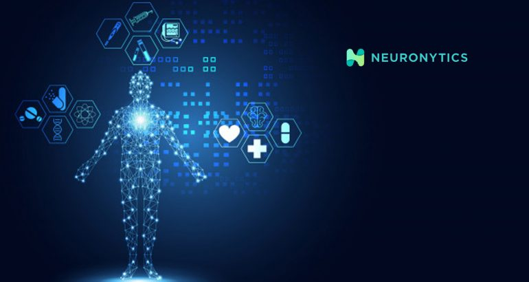 Neuronytics to Speak on the Role of Blockchain and AI in Healthcare at World Blockchain Sto Summit