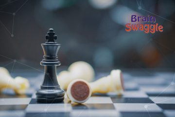 New Mobile Game, 'Brain Swaggle,' Combines Chess with Scrabble to Sharpen Vocabulary, Strategy and Cognitive Skills