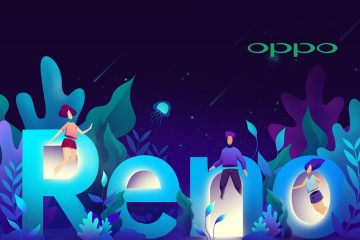 New OPPO Reno Series Confirmed for UAE Launch on April 16th