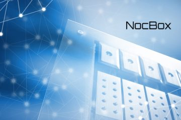 NocBox, the Ultimate Edge Computing Appliance, Launches on Kickstarter