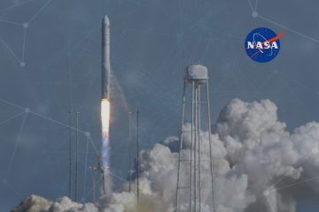 Northrop Grumman Heads to Space Station with New NASA Science, Cargo