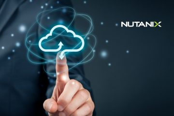 Nutanix Introduces Cloud Native Solutions for Enterprises