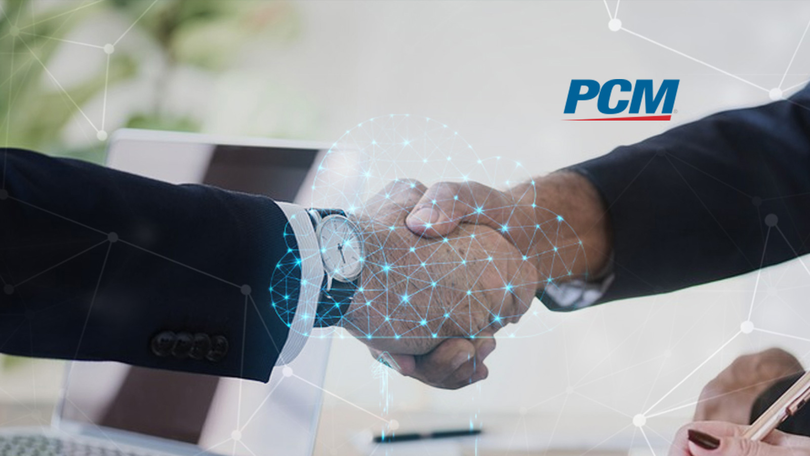 PCM Partners with Ringcentral to Bring Cloud Communications