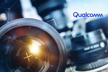 Qualcomm Expands Ecosystem to Enable Next Gen Edge AI and ML for Cameras
