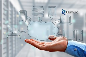 Qumulo Announces Broad Expansion of Cloud-Native File Storage Offerings