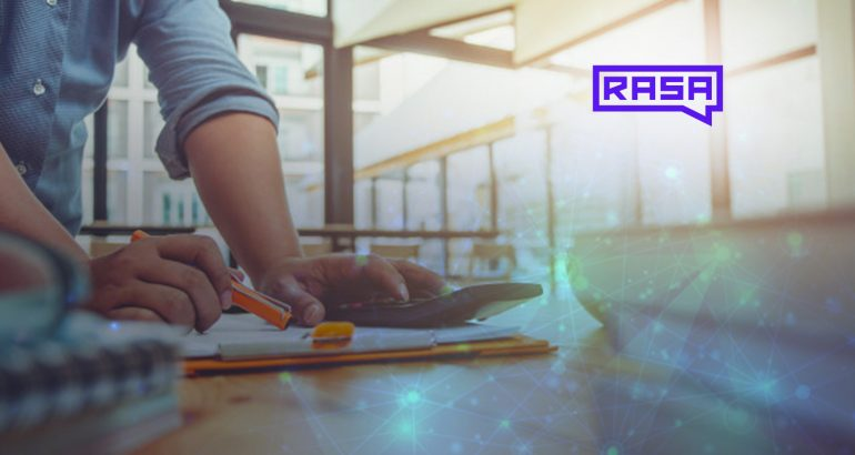 Rasa Secures $13 Million Series a Investment Led by Accel to Power Conversational AI