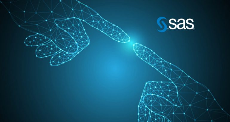 SAS Recognizes Global Partner Innovation and Collaboration