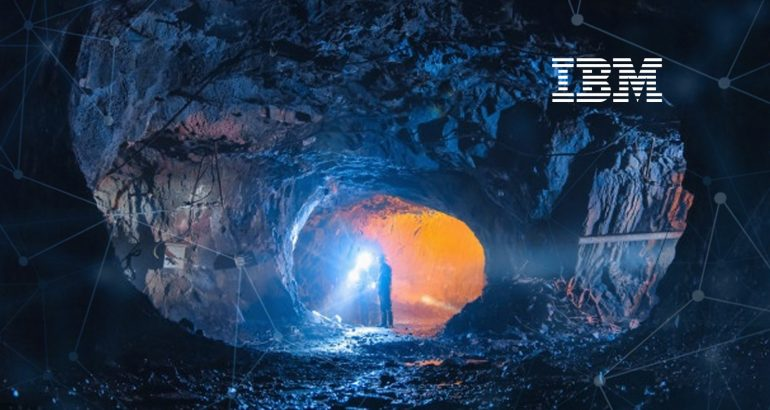 Sandvik and IBM Usher in the Fourth Industrial Revolution to the Mining Industry with IBM Watson