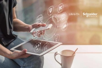 Schneider Electric Launches New Digital Ecosystem to Drive Worldwide Economies of Scale for Iot Solutions