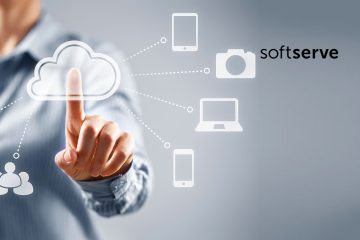 SoftServe Achieves IoT Partner Specialization with Google Cloud
