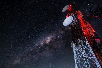 Splunk Achieves Continuous Mobile Connectivity for Spark New Zealand