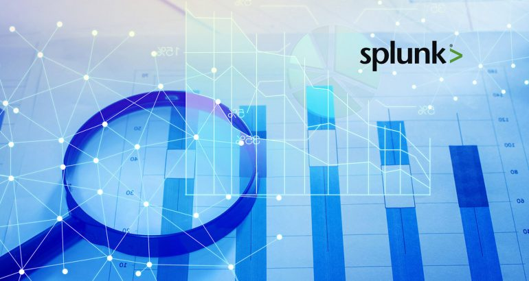 Splunk Increases Its Market Share According to Gartner's Performance Analysis Market