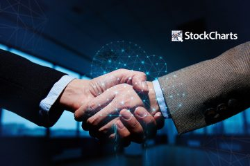 StockCharts.com Announces New Partnership with Cloud Data Provider Xignite