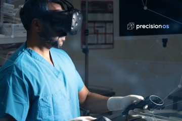 Surgery Residents Begin Training in VR