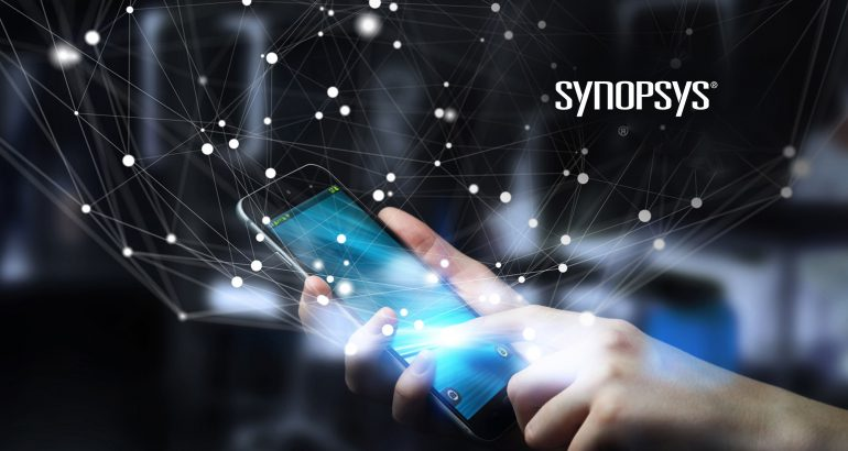 Synopsys Design Platform Certified for Tsmc's Innovative Soic Chip Stacking Technology