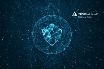 TUV Rheinland Publishes Cybersecurity Trends 2019
