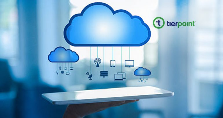 TierPoint Launches Hosted Private Cloud Powered by Nutanix