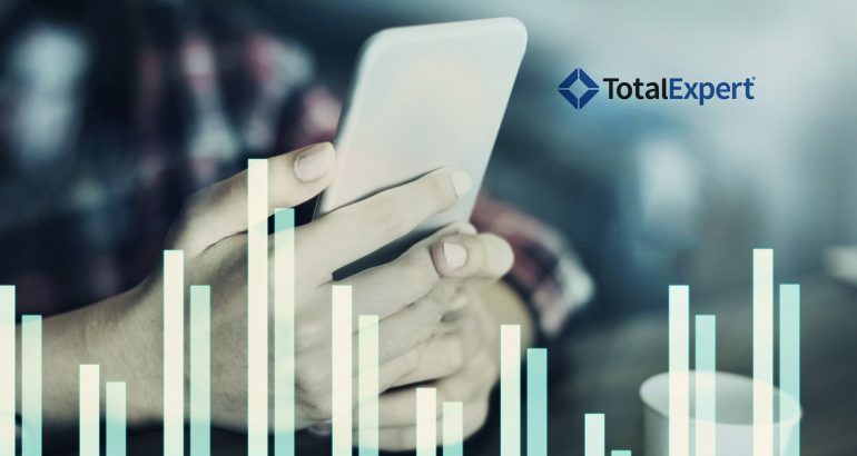 Total Expert and Blend Unveil First-Of-Its-Kind Integration Empowering Financial Organizations to Win Customers for Life