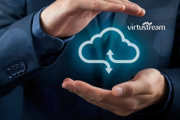 Virtustream to Manage Key Part of Dell Digital's ERP Landscape in Support of Its Multi-Cloud Strategy