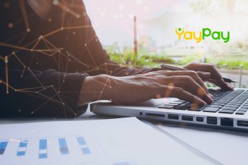 YayPay Announces Listing on the Salesforce AppExchange, the World's Leading Enterprise Apps Marketplace