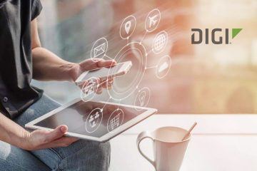 Digi International Brings Next Generation of Speed to Enterprise Cellular Extenders with Digi EX15