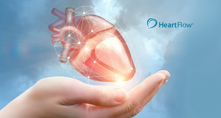 Fast Company Names HeartFlow One of the World's Most Innovative Companies