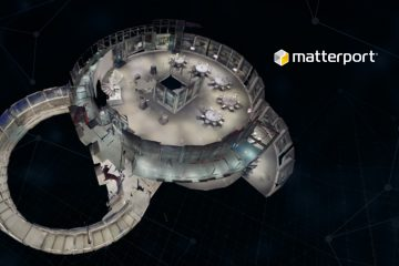 Matterport Unveils New Cloud Platform, Unlocking Ubiquitous Access to 3D Technology