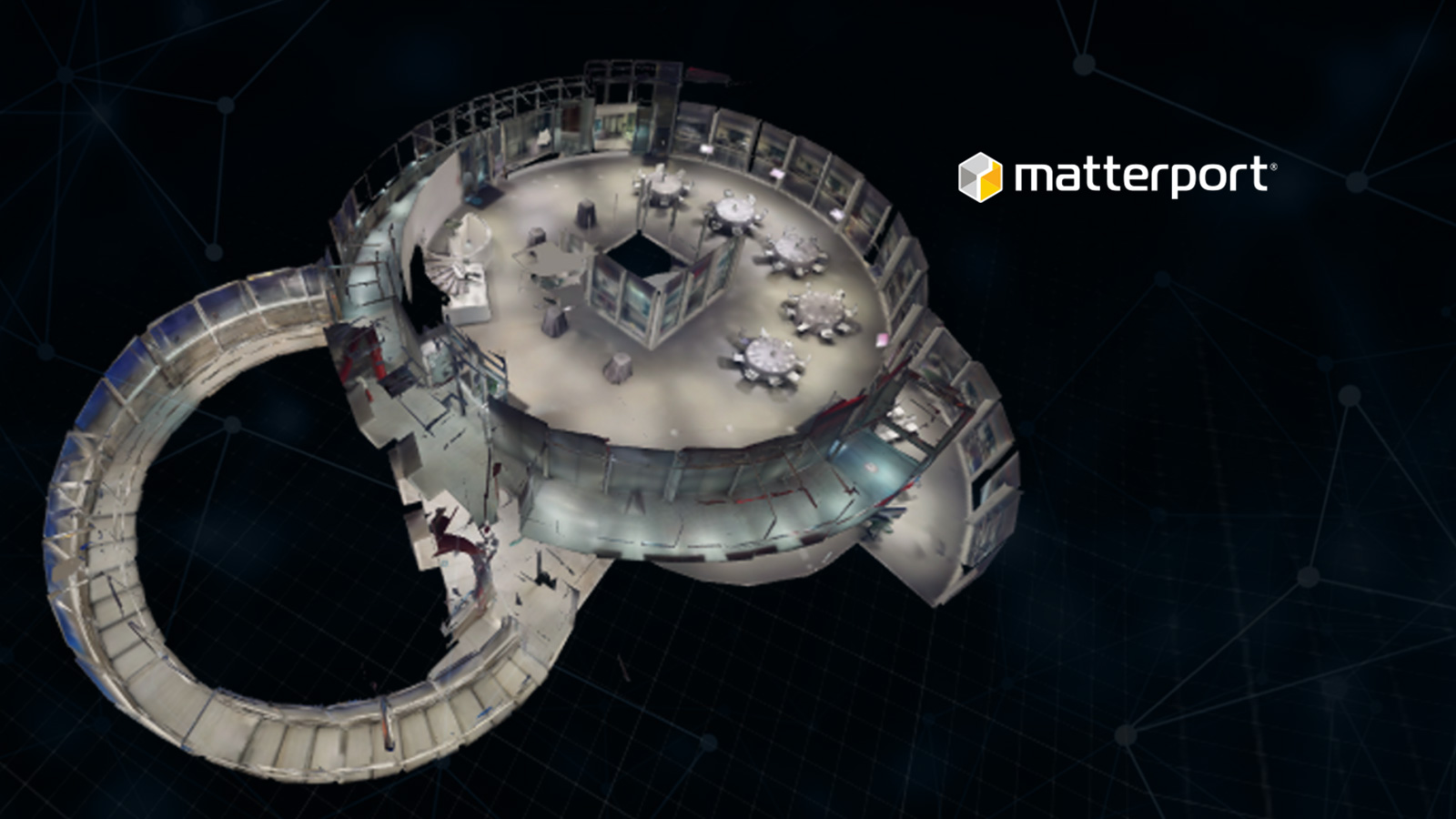 Matterport Unveils New Cloud Platform, Unlocking to 3D
