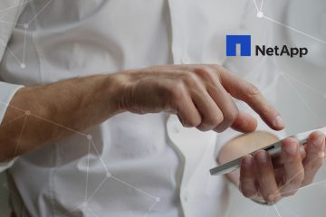 Netapp Upgrades MAX Data with Industry-First Integration