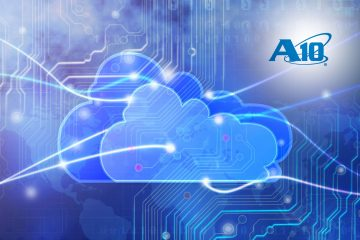 A10 Networks' Strategic Cloud Offerings Powered by Oracle Cloud; Now Available in the Oracle Cloud Marketplace