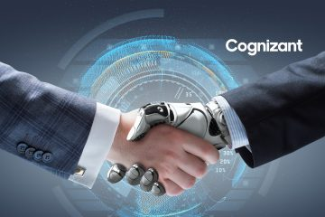 AVEVA and Cognizant Expand R&D Partnership to Build Next-Gen Industrial Software
