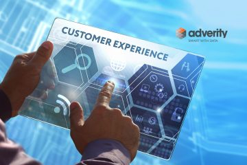 Adverity Achieves AWS Competency Designation for Digital Customer Experience (Dcx) Specialisation on AWS