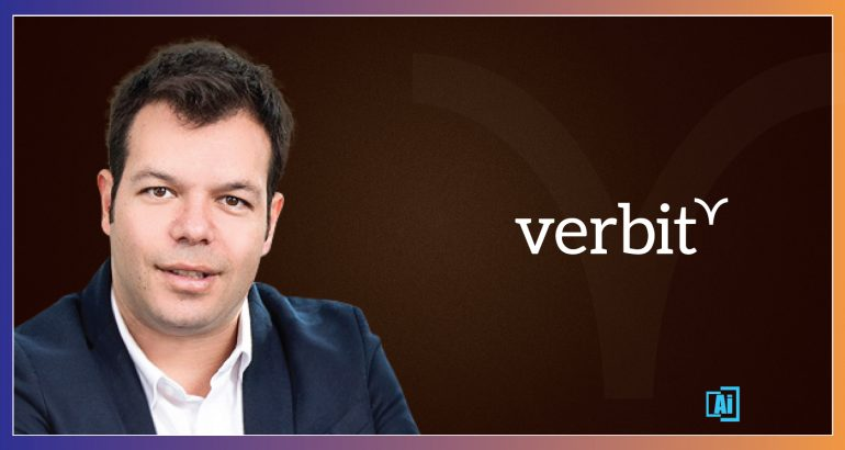AiThority Interview Series with Tom Livne, CEO & Founder, Verbit