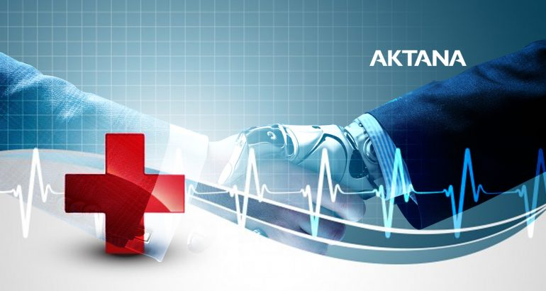Aktana Partners with Komodo Health to Drive Greater Healthcare Provider Engagement for Life Sciences Companies