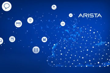 Arista Delivers Universal 400G Platforms for Cloud Network Transformation