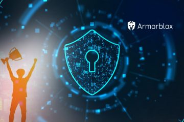 Armorblox Shortlisted for 2019 Cyber Security Award for Start-Up of the Year
