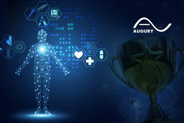Augury Receives Frost & Sullivan Product Leadership Award for AI-Based Machine Health Solution