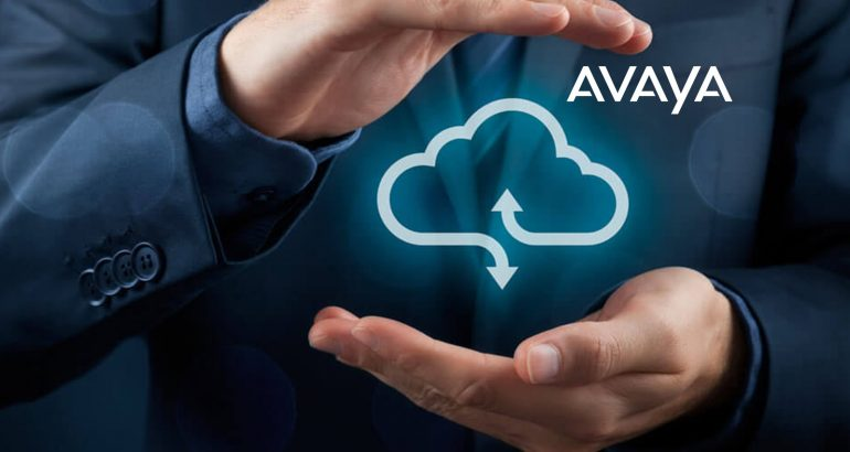 Avaya Expands Relationship with collab9 to Accelerate Delivery of Avaya OneCloud Solutions to Federal