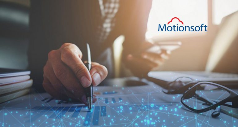 Motionsoft Closes $17 Million Financing