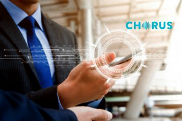 Chorus.ai Unveils First Tool to Tie ROI to Sales Enablement Efforts