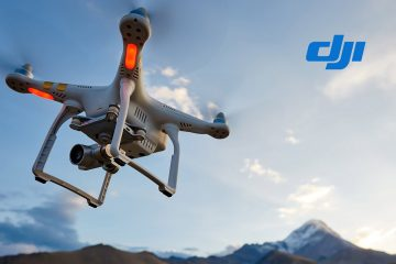 DJI Adds Airplane and Helicopter Detectors to New Consumer Drones