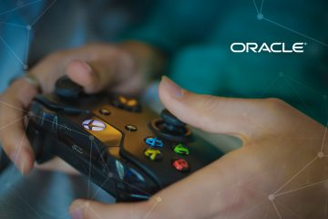 Gaming Solutions Provider Doubles-Down on Oracle