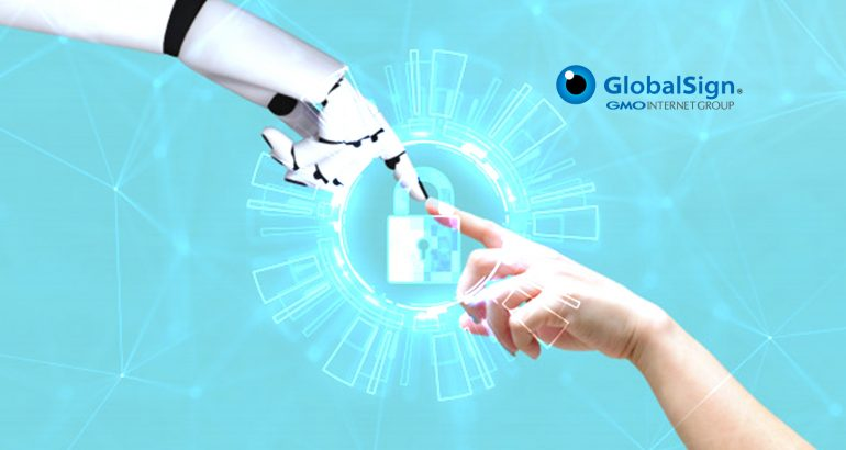 GlobalSign Partners with Taiwan Startup Big Good on Newly Released IoT Security