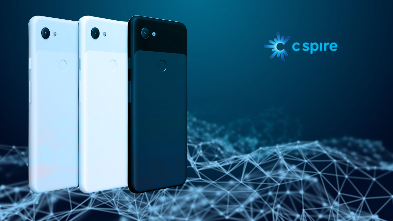 Google Debuts New Pixel 3a and Pixel 3a XL Smartphones on C Spire 4G