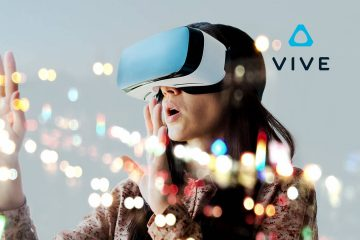 HTC Vive and SYNNEX Corporation Deliver Leading VR Offering for Enterprise Customers